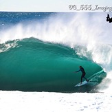 Mark Matthews Taming the Beast, Cronulla