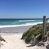 Mile16 Beach, Yzerfontein