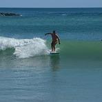 Playa Remonso, Nicaragua