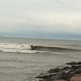 cold!, Galveston-61st Street Pier