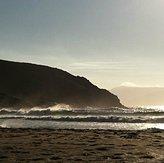 Esteiro Bares, Playa de Esteiro