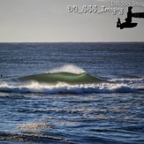 Lit up Slab, Shark Island (Cronulla)