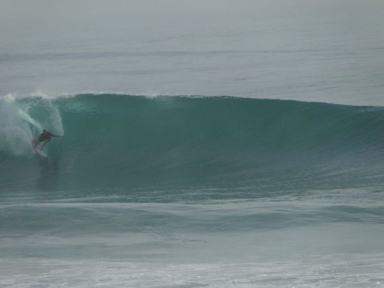 Surf Berbere,Peniche,Portugal, Supertubos