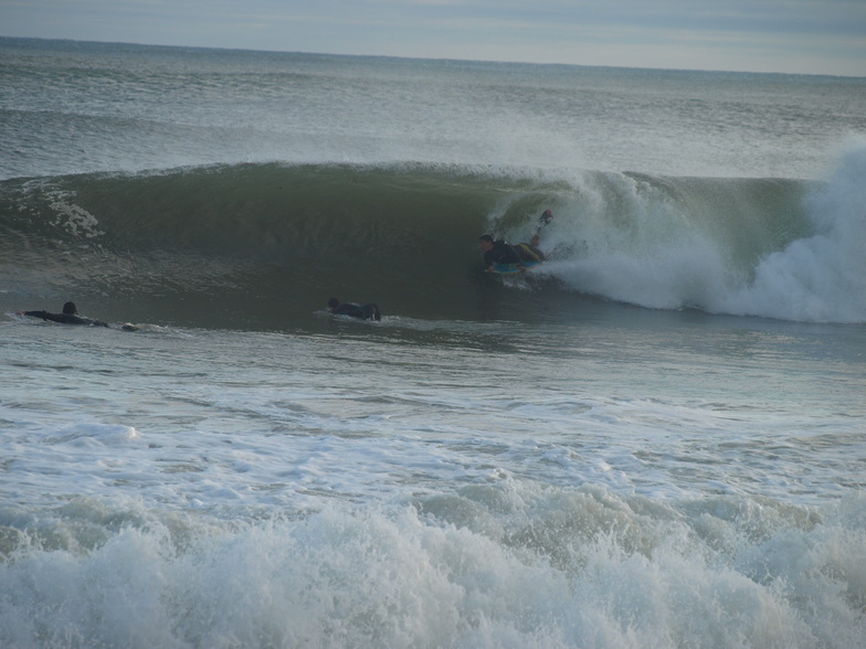sponger shacked, Greenhill