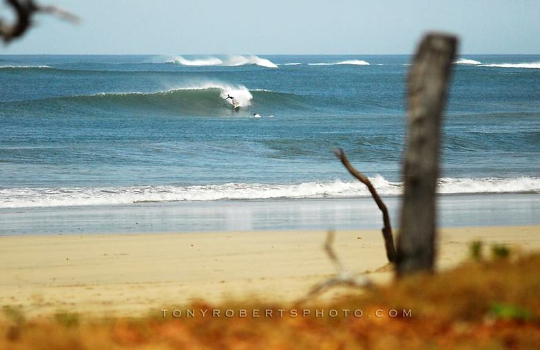 Stokefest, Playa Negra