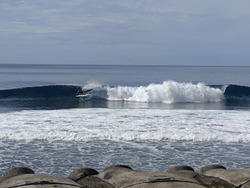 jamo @ coral heads on a small day photo