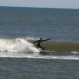 Clean January waves 2015