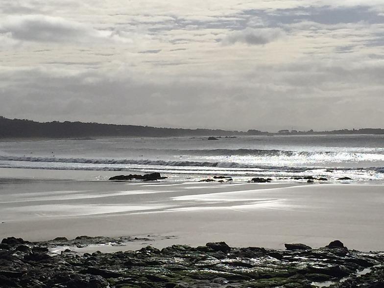 Playa de Ladeira