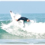 Cadiz Surf Center, Rider:Jacob, La Cabanita