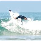 Cadiz Surf Center, Rider:Jacob, La Cabanita
