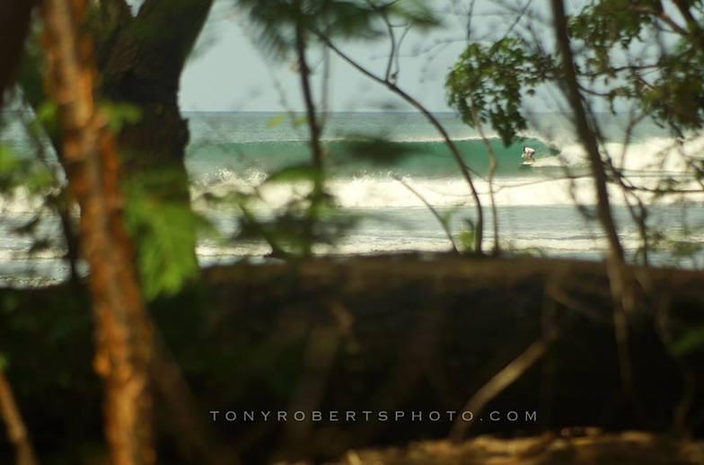 Stoked, Playa Negra