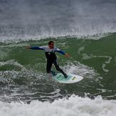 pensacola beach, 17th Ave