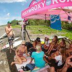 Champ Camp, Playa Negra