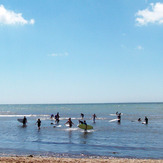 Surf Camp, Matanuck-Deep Hole