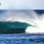Colour Swirls, Shark Island (Cronulla)