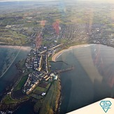 Portrush, Portrush-West Strand