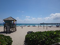Deerfield Beach, Deerfield Beach Pier photo