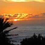 Sunrise Splendour, St Mikes