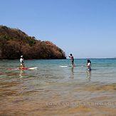 No Stress, Playa Negra