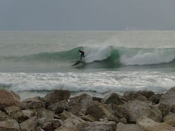 Surf Berbere, Peniche,Portugal, Molho Leste photo