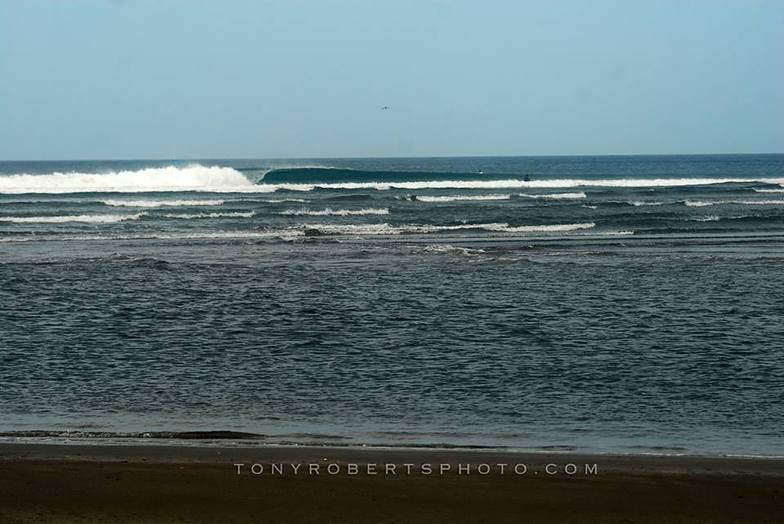 Indo Style, Playa Negra