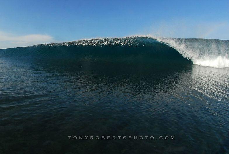 Perfection, Playa Negra