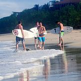 Classic Moments, Playa Negra