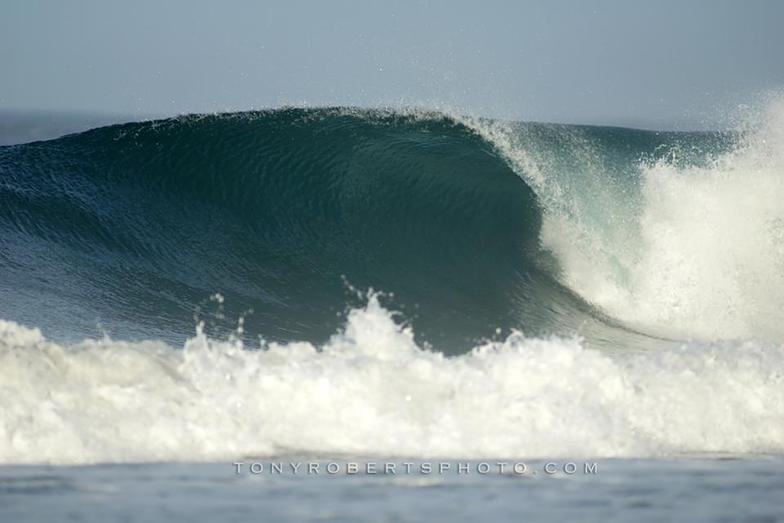 Groovy, Playa Negra