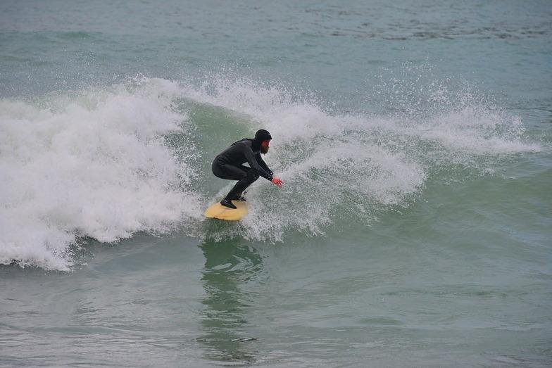 Nathan 2, Cable Bay