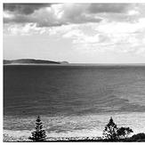 East coast surfing, Lennox Head