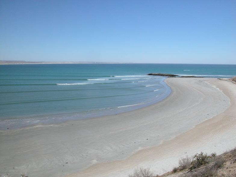 San Juanico, Scorpion Bay, Baja CA, Scorpion Bay (San Juanico)