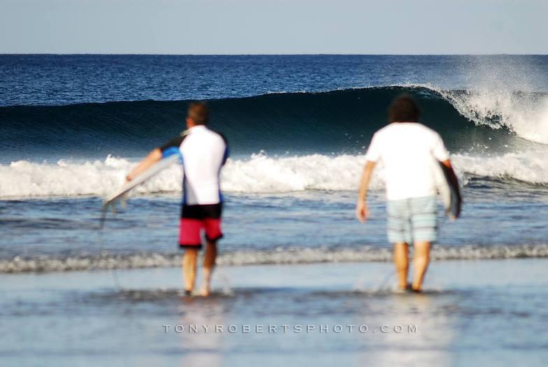 Mellow Bowls, Playa Negra