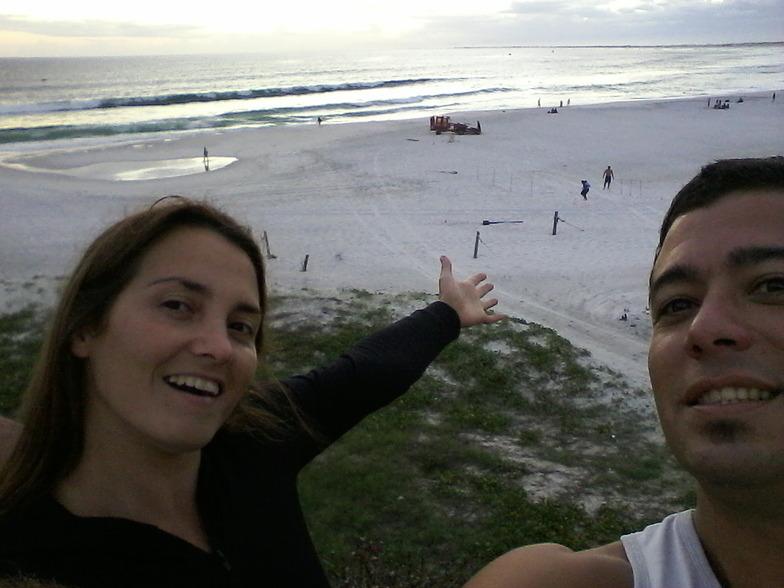Praia Grande RJ.