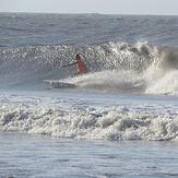 Margarita Conde Surf, Salgar