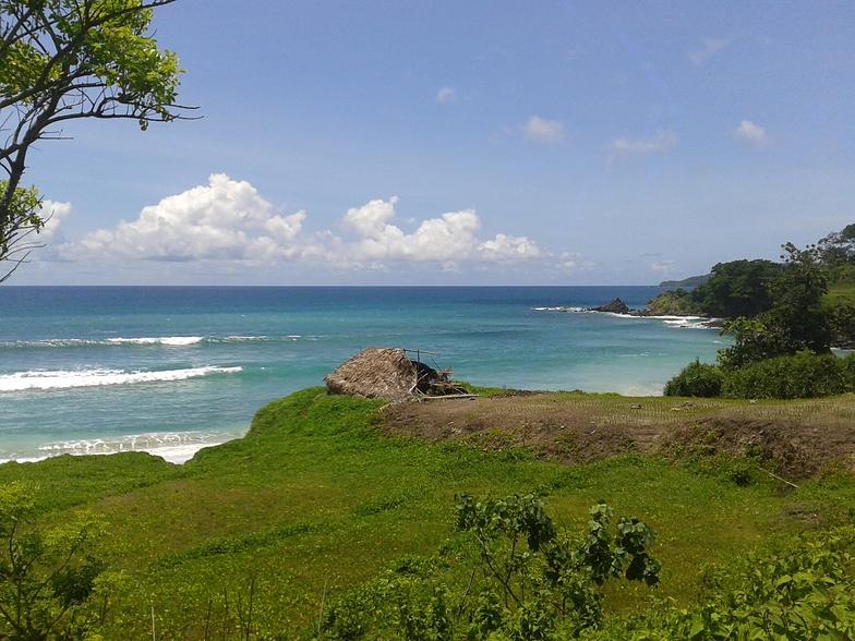 Wanukaka beach. Photo by sayu made putri