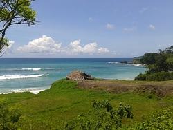 Wanukaka beach. Photo by sayu made putri photo
