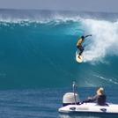 hoobu  - local surf guide maldives, Blue Bowls