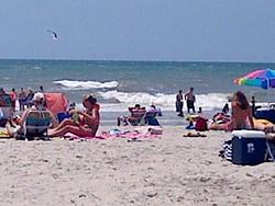 Atlantic Beach photo