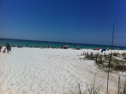 PCB, Panama City Beach photo