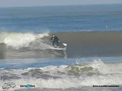 Felipe Herman photo by Carlos Moreno, Playa de Tres Piedras photo