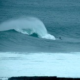First day of summer, Mullaghmore
