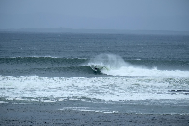 Offshore, Bundoran
