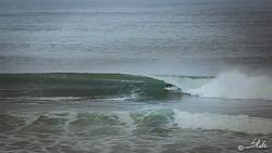 Right Barrel, Praia da Vagueira photo