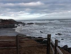 Pt. Michaud, The Cape photo