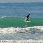 Miguel, Playa El Palmar