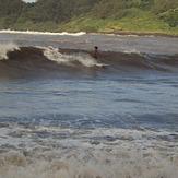 Fun wave, Petit Sancho