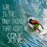 olavida escuela de surf, Playa El Palmar