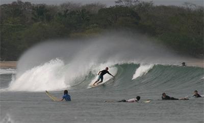 Tamarindo Beach, Costa Rica
