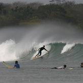Tamarindo Beach, Costa Rica