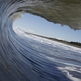 the Gap, Fitzroy Beach